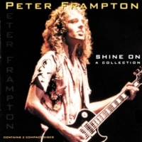 Peter Frampton Baby (Somethin's Happening)