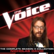Nicholas David The Complete Season 3 Collection [The Voice Performance]