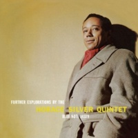 Horace Silver Quintet The Outlaw (Rudy Van Gelder Edition) [2007 - Remastered]