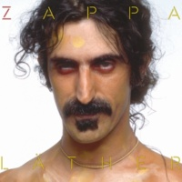 Frank Zappa Broken Hearts Are For Assholes