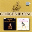 George Shearing Here And Now
