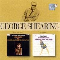 George Shearing Call Me Irresponsible (2002 Digital Remaster)