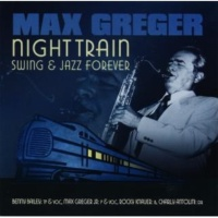 Benny Bailey/Max Greger Jr./Max Greger & Orchester Stardust