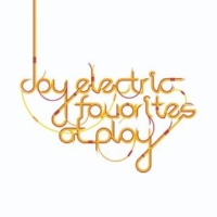 Joy Electric I Miss You