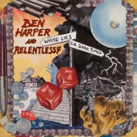 Ben Harper And Relentless7 Lay There & Hate Me