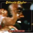 Johnnie Taylor JOHNNIE TAYLOR/LIVE
