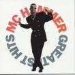 M.C.ハマー Greatest Hits
