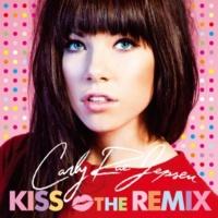 Carly Rae Jepsen キス~ザ・リミックス