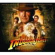 John Williams Indiana Jones and the Kingdom of the Crystal Skull [International Super Jewel]