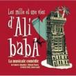 Various Artists Les Mille Et Une Vies D'Ali Baba