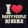 DJ OZMA 超!