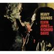 Elvin Jones Heavy Sounds