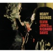 Elvin Jones Heavy Sounds