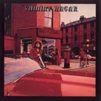 Sammy Hagar Fillmore Shuffle