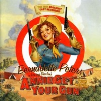 Bernadette Peters/Tom Wopat Anything You Can Do