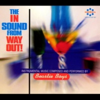Beastie Boys Ricky's Theme