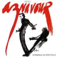 Charles Aznavour Parce Que (Live Palais Des Congrès 87)