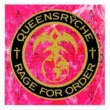 Queensryche Rage For Order (Remastered) [Expanded Edition]