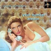 Julie London Angel Eyes