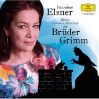 Hannelore Elsner Hänsel und Gretel (1 von 2)
