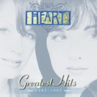 Heart Greatest Hits 1985-1995