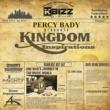 Percy Bady Kingdom Inspirations