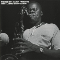 Stanley Turrentine Midnight Blue