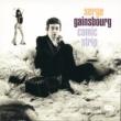 Serge Gainsbourg Comic Strip