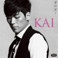 KAI 愛は深く(日本語ver.) [Japanese Version]