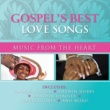 Various Artists Gospel's Best Love Songs