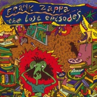 Frank Zappa Wonderful Wino