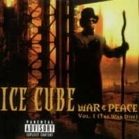 Ice Cube Featuring Mr. Short Khop Pushin' Weight (Feat. Mr. Short Khop)