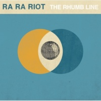Ra Ra Riot Suspended In Gaffa