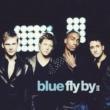Blue Fly By II