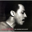 Bud Powell The Amazing Bud Powell: Vol. 1 (The Rudy Van Gelder Edition)