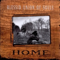 Blessid Union Of Souls Home