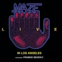 Maze Featuring Frankie Beverly Joy And Pain (Live) (24-Bit Remastered 02) (2003 Digital Remaster) (Feat. Frankie Beverly)
