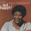 Ella Fitzgerald ELLA FITZGERALD/GET