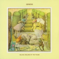 Genesis The Battle Of Epping Forest (2008 Digital Remaster)