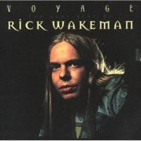 Rick Wakeman R.WAKEMAN/VOYAGE