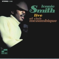 Lonnie Smith Peace Of Mind