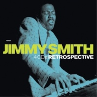 Jimmy Smith Back At The Chicken Shack (2004 - Remaster)