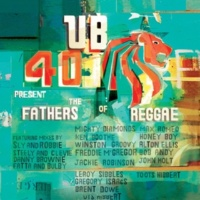 UB40 and Jackie Robinson (The Pioneers) Don't Do The Crime
