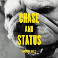Chase & Status Fire In Your Eyes (feat.Maverick Sabre)