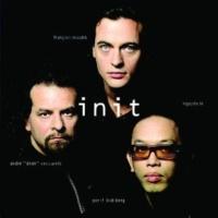 Init Brut De Batt [Instrumental]