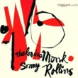 Sonny Rollins/Thelonious Monk The Way You Look Tonight [Album Version]