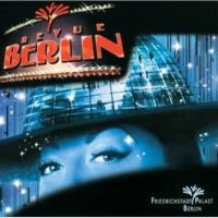 Original Germany Cast Revue Berlin Mauerbau