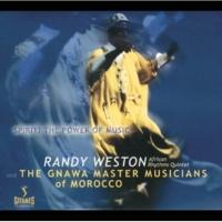 Randy Weston Lalla Mira
