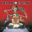 Public Enemy Muse Sick-N-Hour Mess Age