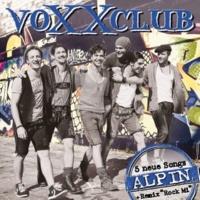 Voxxclub Juchee auf der hohen Alm